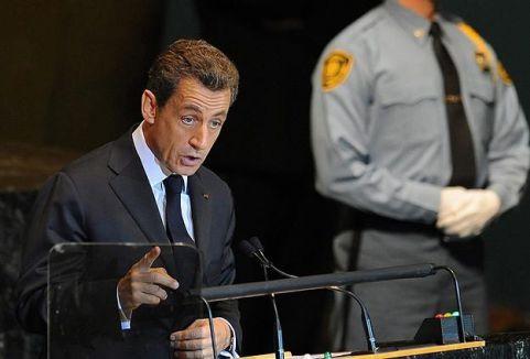Sarkozy; Şoke oldum