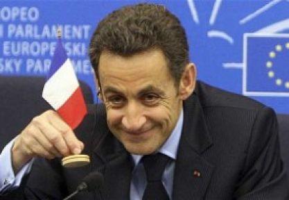 Sarkozy:''Siyasete Dönebilirim''