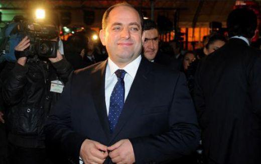 Savcı Zekariya Öz, görevden alındı