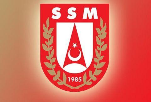 Savunma Sanayii Müsteşarlığına Demir atandı...
