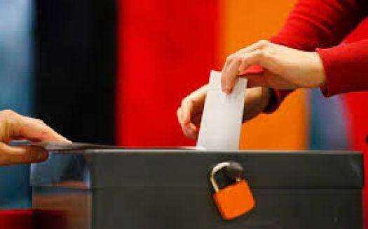 Seçimlerde Kaç Oy kullanılıyor...