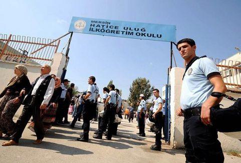 Seçimlere 340 bin güvenlik personeli...