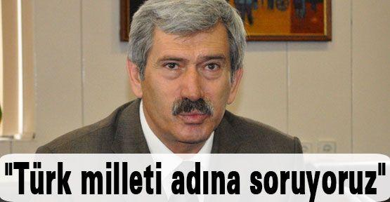Şefkat Çetin: