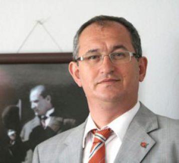 Sertel:'Demokrasi ve hukuk açısından büyük sıkıntılar yaşanıyor'
