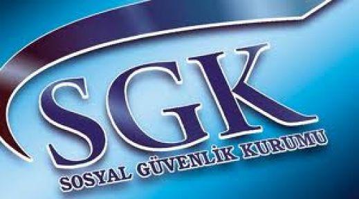 SGK'dan e-haciz uygulaması