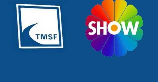 Show TV'nin Satışı Açıklandı...