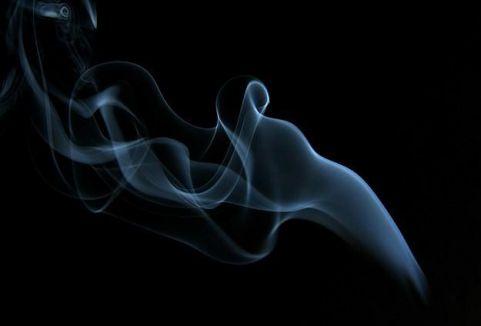 Sigara içilen evde grip ağır seyrediyor