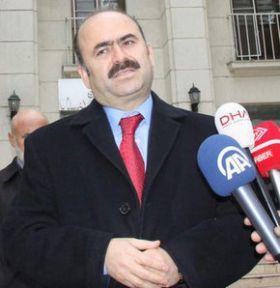 """Siirt Valisi: """"Açılım PKK'yı büyüttü"""""""