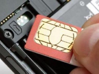 SIM Kart Kilitleri Kalkıyor Bugün Son...