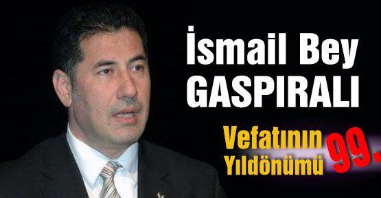 Sinan Oğan: