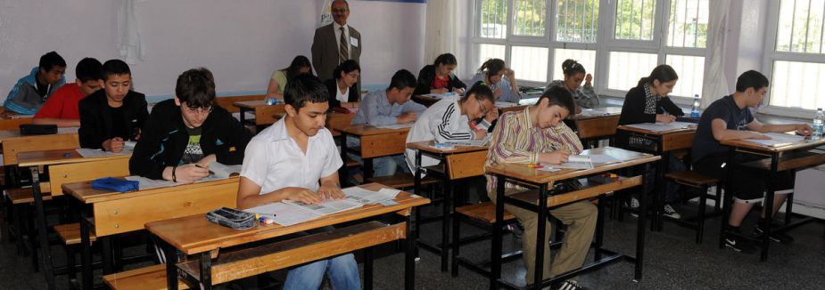 Sınıf mevcudu ortalaması 29'a düştü...