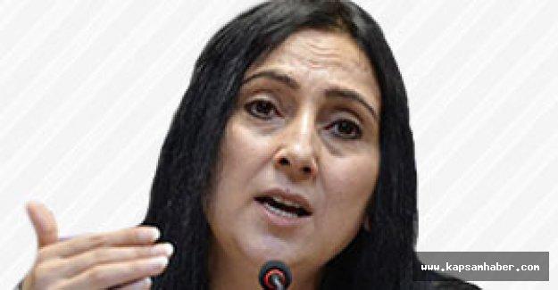 Sırtını PKK'ya dayayan Yüksekdağ hakkında soruşturma