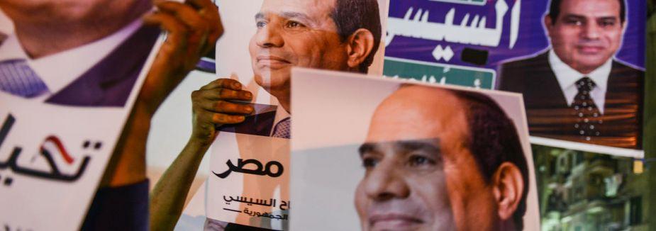 Sisi, demokrasi 25 yıl zaman alabilir