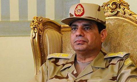 Sisi Ülkedeki 2 Bin 200 Camiyi Kapatmaya Hazırlanıyor...