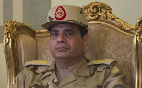 Sisi'den Katliamın Nedeni...