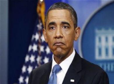 Sisi'den Obama'ya... Beni Yarı Yolda Bıraktı...