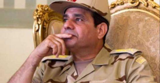 Sisi'ye Lahey yolu göründü...