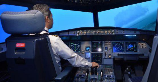 Sivil Havacılık 4 pilot alacak