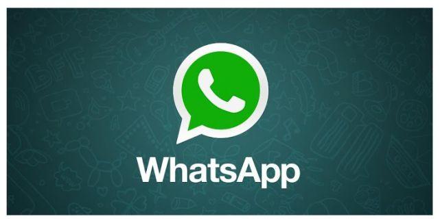 'Siyonist WhatsApp' ülkeyi böldü...