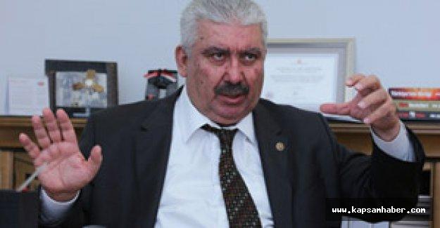 'Sizin Türk milletiyle bir derdiniz mi vardır Sayın Doğan?'