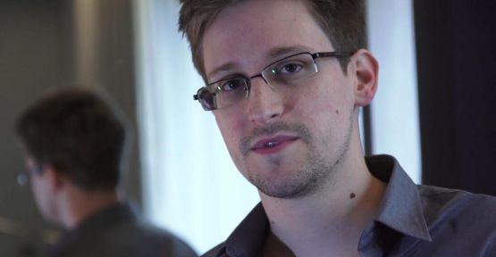 Snowden'ın yazdığı mektubu yayımladı