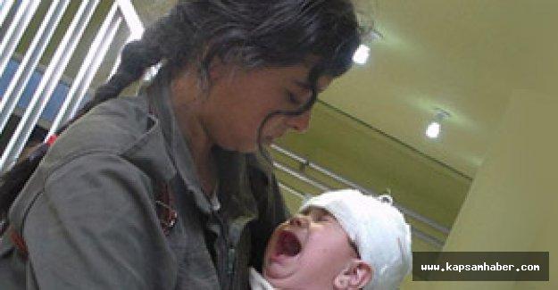 Sokaklar IŞİD'in katlettiği cesetlerle dolu