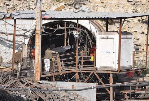 Soma maden ocağı boşaltıldı