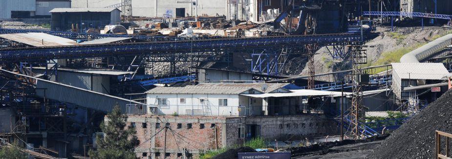 Soma'da 486 işçiden 350'sinin ifadesi alındı