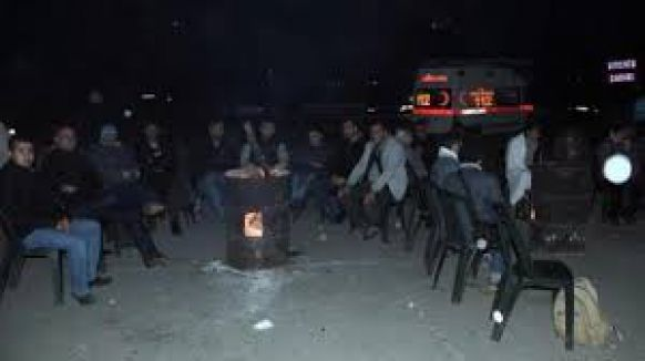 Somalı enerji işçileri de Yatağan'da