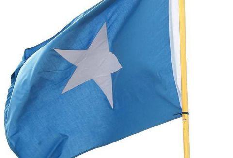 Somali'de yeni başbakan...