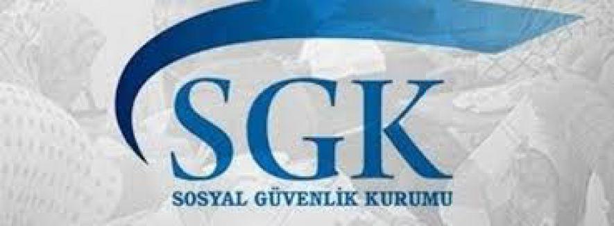 Sosyal Güvenlik Kurumu'na 346.884 kişi borçlu