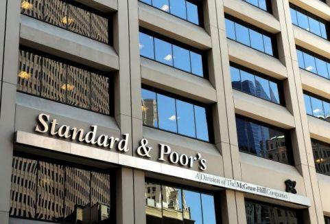 S&P, Türkiye'nin notunu değiştirmedi