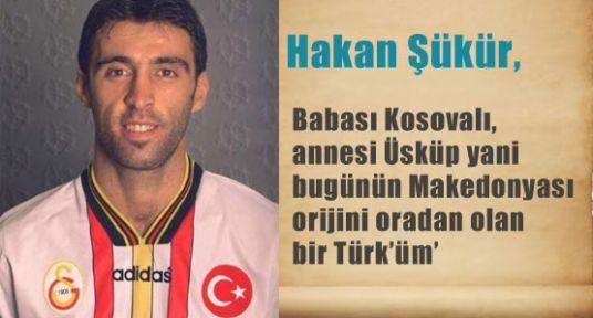 Şükür, Beni Bilen Bilir Ben Türk'üm