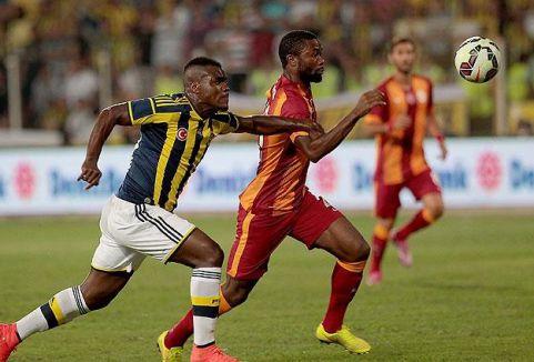 Süper Kupa Fenerbahçe'nin