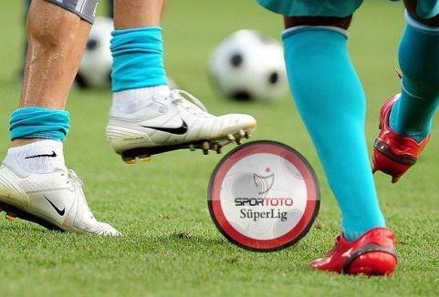 Süper Lig'de ikinci yarı açılıyor...