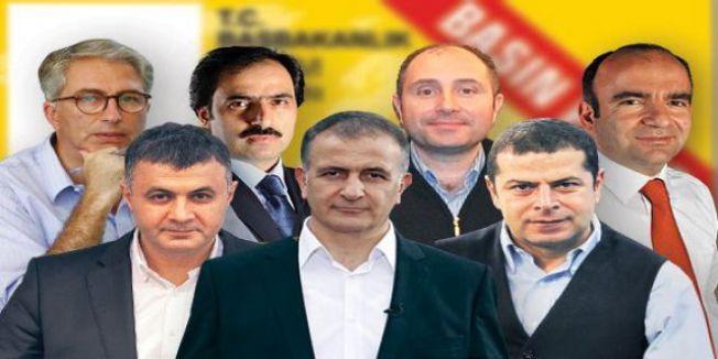 Sürekli basın kartı hakkı kazanan 94 gazeteciye genel müdür engeli