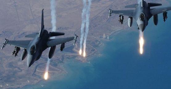 Suriye Füzelerini Türkiye'ye Döndürecek...