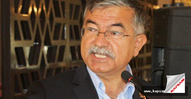 'Suriye ile savaş sebebini ortadan kaldırdık'