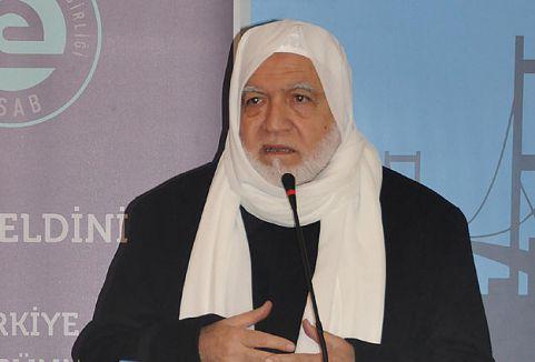 Suriye İslam Meclisi kuruldu...