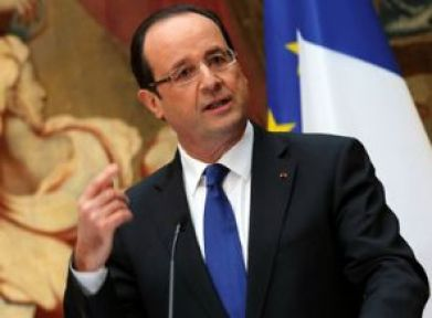 Suriye Muhalefet Lideri Hollanda İle Görüşmesinde...