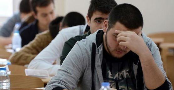 Suriye ve Mısır'da okuyan Türk öğrencilere eğitim imkanı