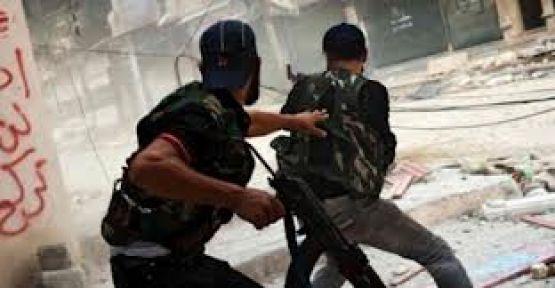 Suriye'de 28 Bin Kişi Kayıp