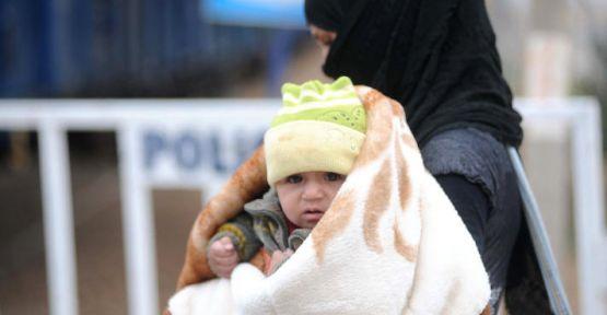 Suriye'de 48 kadın tutuklu daha serbest