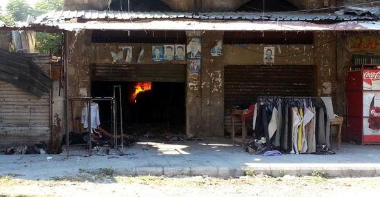 Suriye'de 55 kişi hayatını kaybetti