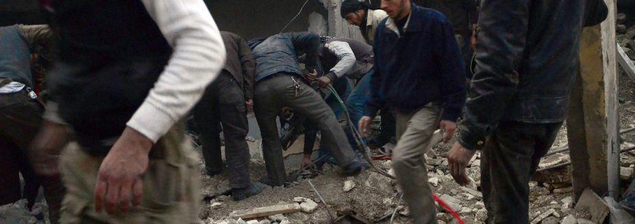 Suriye'de 95 kişi öldü