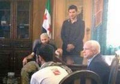 Suriye'de Gizli Görüşmeler Oluyor...