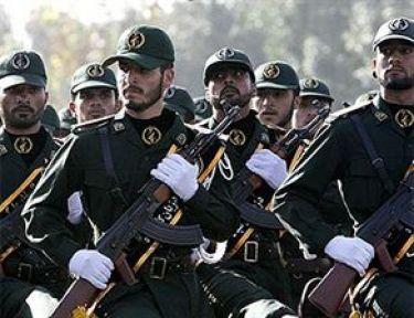 Suriye'de İran askerleri...