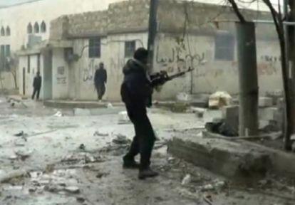 Suriye'de Ramazan için ateşkes teklifi
