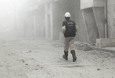 Suriye'de rejim askerine ağır darbe...