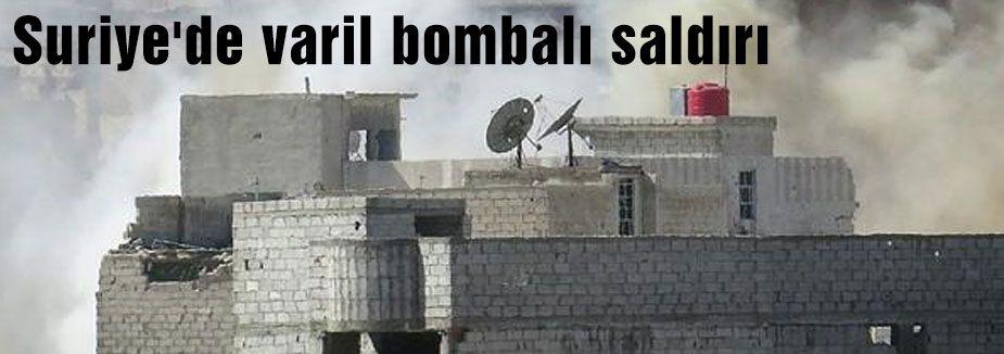 Suriye'de saldırı bitmek bilmiyor